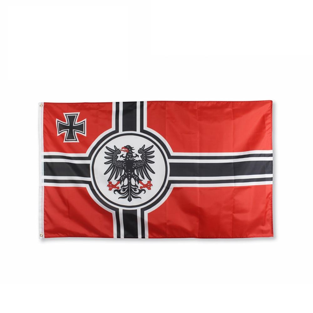 Jisper Store 60*90cm 90*150cm 120*180cm German DK Reich Empire Of Flag