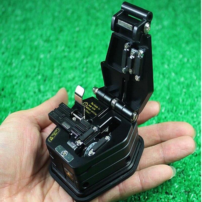 Волокно Кливер skl-6c кабель Резка Ножи FTTH Оптическое волокно Ножи инструменты резак в ...