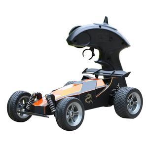Image 1 - Fernbedienung Auto kinder Spielzeug Trail Sport Auto Modell Gleichung Drift Racing