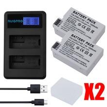 цена на 1500mah LP-E8 LPE8 LP E8 Battery Batterie AKKU + LCD Dual Charger for Canon EOS 550D 600D 650D 700D X4 X5 X6i X7i T2i T3i