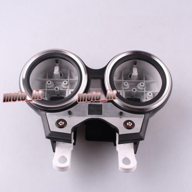 Speedometer Tachometer tacho gauge Instruments Case Cover For HONDA CB 400 2002 2003 2004 2005 2006