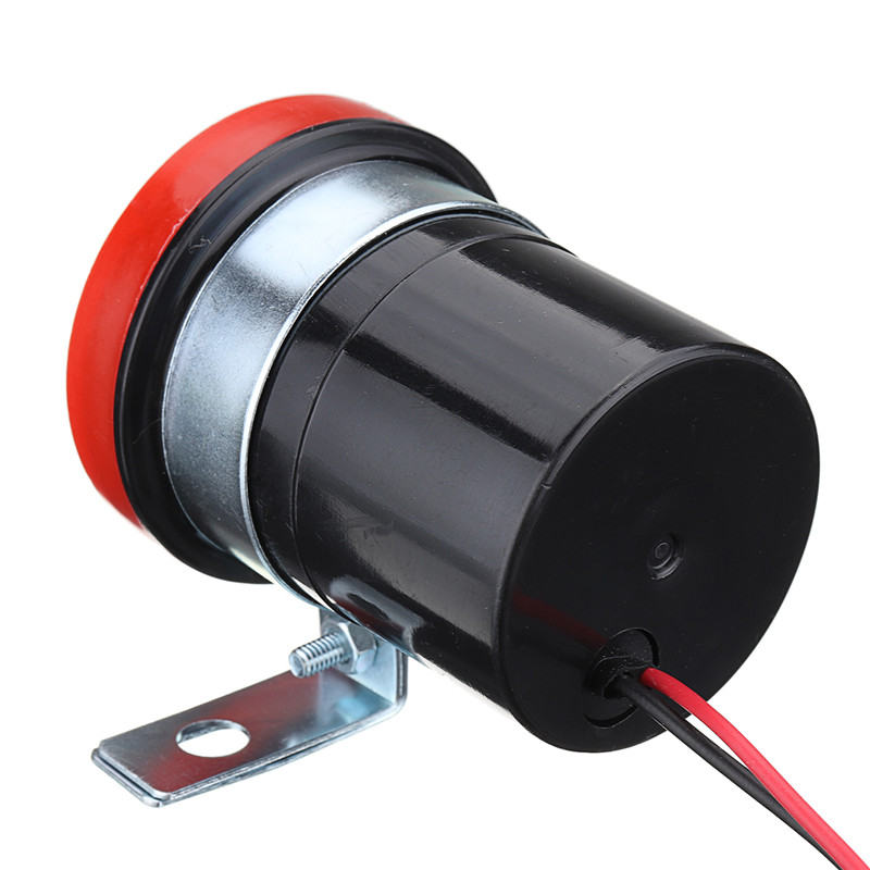 12~24V Auto Car Motorcycle Reversing Horn Speaker Alarm