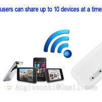 New Unlocked Huawei E8231 3G Modem HSPA 2100 MHz USB Wingle Power Fi Modem Mobile WiFi Hotspot 802.11b/g/n 21.6Mbps usb dongle