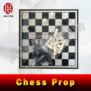 Image 3 - real life escape room Takagism game props chess prop magic prop for escape mysterious room from JXKJ1987 room escape chess prop