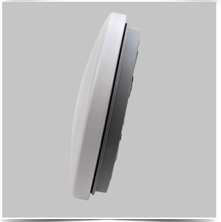 Lâmpada de teto led sensor de movimento