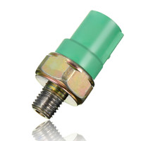 2 Pins Green Oil Pressure Switch Solenoid Sensor For Honda Ridgeline Accord Odyssey Civic Acura Integra