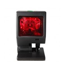 Полный новый YUJIE YJ5800 замена модель Honeywell MS 3580 QuantumT Сканер Штрих-Кода бесплатная доставка (20 линии)