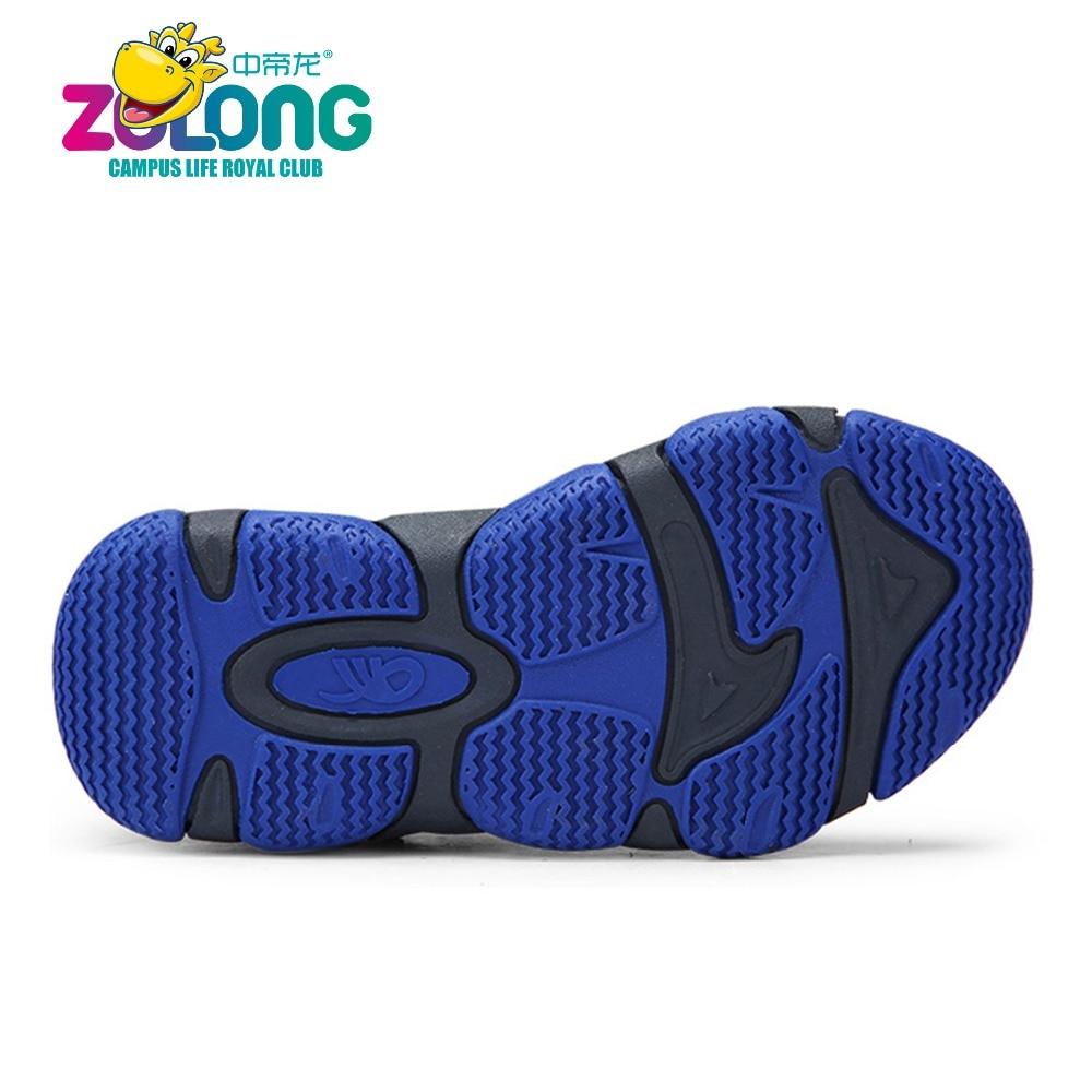 Sandały dla dziewczynek i chłopców Letnie buty sportowe dla dzieci - Obuwie dziecięce - Zdjęcie 5