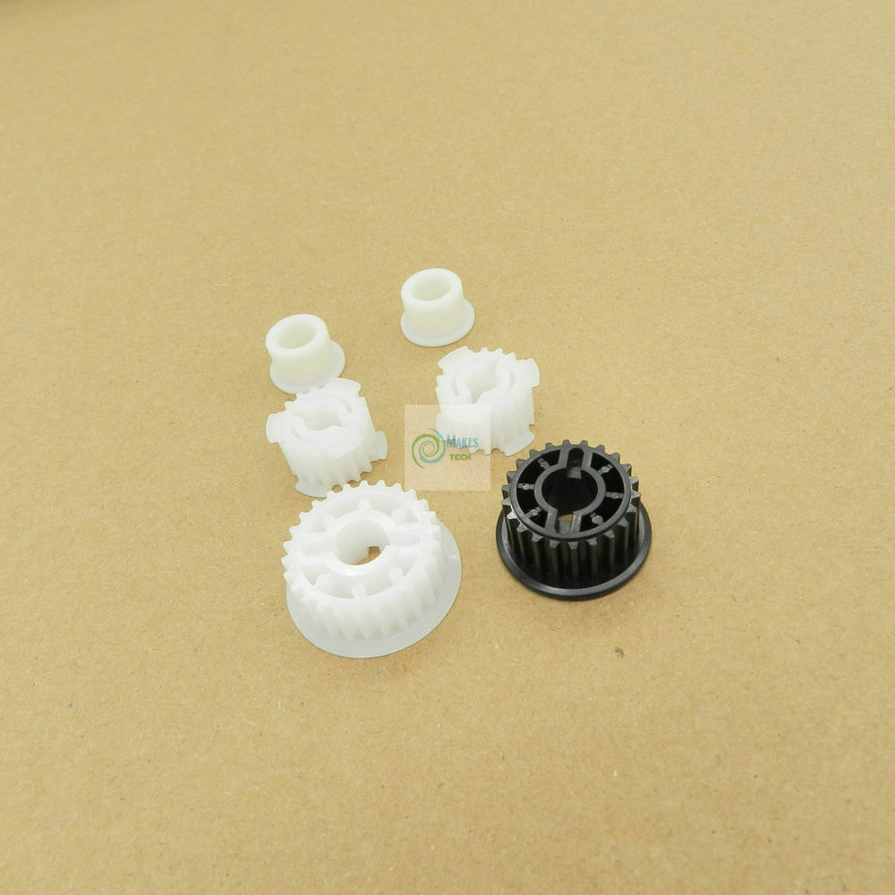 OEM Style Main Drive Gear Set  for Canon IR 5055 5065 5075 5050 5570 6570 5070 5000 6000 5020 6020  Copier Parts Outlets