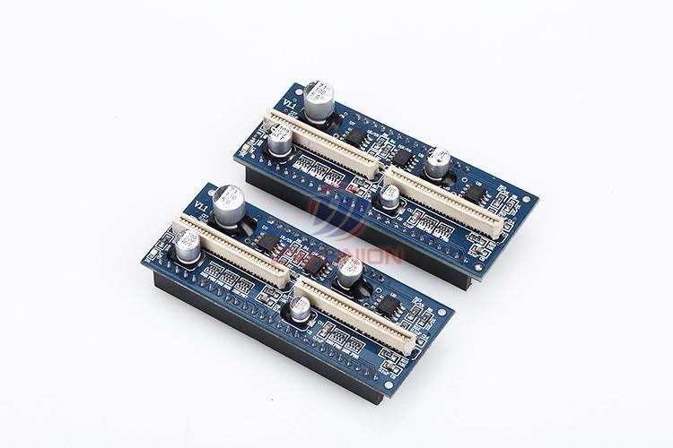 Icontek Transfer Card for Solvent Printer spare parts jinyushi for me909u 521 2pcs antenna usb transfer card 100% new