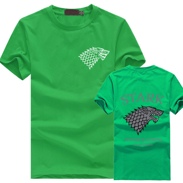 Game of Thrones House of Stark T-Shirt