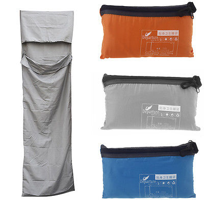 El Dirty Cotton Separator Sleeping Bag Liner Single Envelope Bags Ultra-light Portable Travel Camping Equipment Back To Search Resultssports & Entertainment
