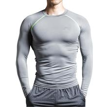 0443c42f Men's Cycling Base Layer Sports Underwear Long Sleeve Compression MTB Bike  Bicycle Shirt Long Sleeve Jersey