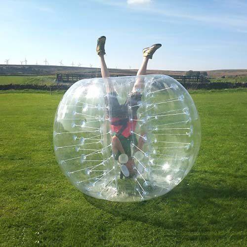 Air Bubble Soccer 0.8mm PVC 1.7m Air Bumper Ball Adult Inflatable Bubble Football,Bubble Soccer Zorb Ball For Sale High Quality popsport inflatable bumper ball 4ft bubble soccer ball 0 8mm eco friendly pvc zorb ball human hamster ball for adults and kids