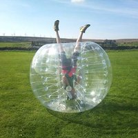 Air Bubble Soccer 0.8mm PVC 1.7m Air Bumper Ball Adult Inflatable Bubble Football,Bubble Soccer Zorb Ball For Sale High Quality