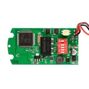 Image 5 - Apoio euro 4 & 5 Novo 9in1 New Arrival 8 em 1 AdBlue Adblue Emulator com SCR & sensor de NOx adblue OBD2 9 em 1 10 pçs/lote chip Full