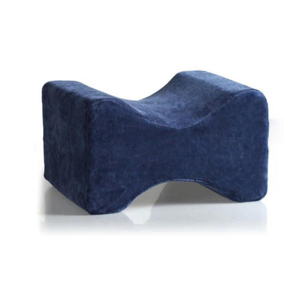 Home Wider Ouneed Clip Leg Pillow Foot Pillow Memory Foam Rubber MATS Use Legs Drop Shipping