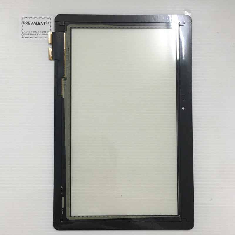 For Asus Transformer Book T100 T100TA Touch Screen Digitizer Sensor Glass Replacement Accessories asus original black touch screen digitizer glass lens replacement parts for asus transformer book t100 t100ta tablet touch panel