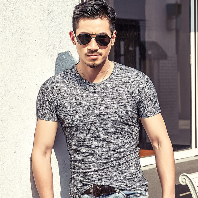 2018 New Summer Fashion Men's T Shirt Casual Short Sleeve Print T Shirt Mens Plus Size Clothing Trend Casual Slim Fit Top Tees