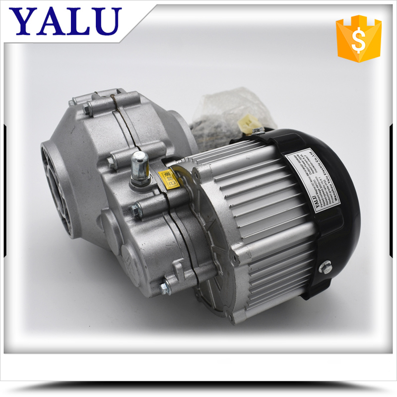BM1418HQF 750W 48V or 60V brushless motor electric bicycle BLDC differential gear motor k10 48 24 bm