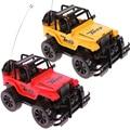 1:24 Deriva Velocidade Radio Remote Control RC Jeep Veículo Off-Road e Farol Cor Aleatória