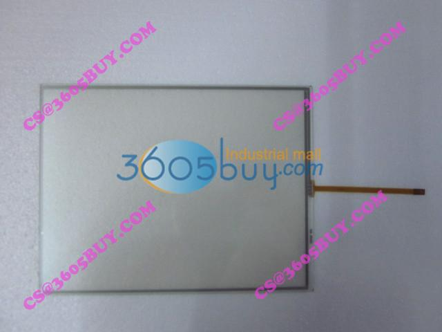 Touch Screen glass new PWS3260-TFT PWS3260-DSTN