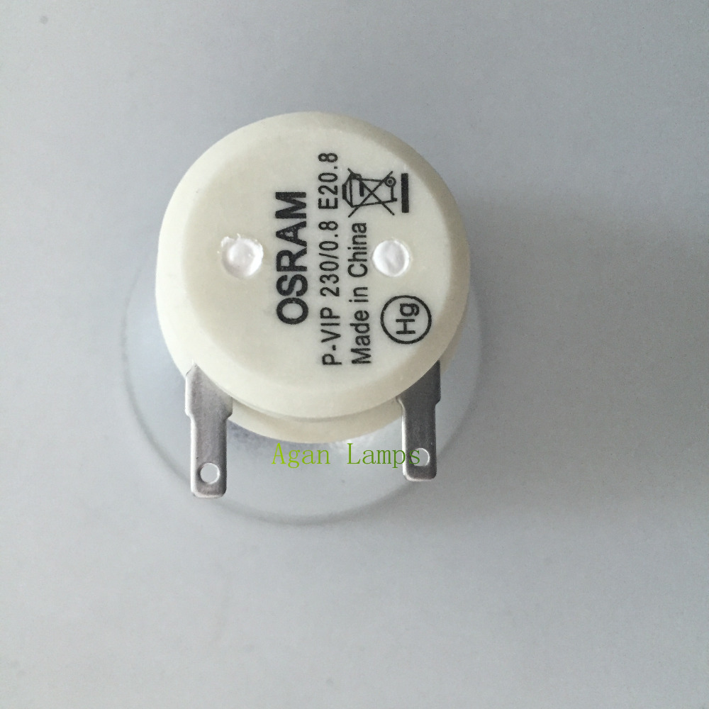 Free shipping Osram P-VIP 230/0.8 E20.8 / EC.J8700.001 Bulb FOR ACER P5271/P5271i/P5271n projector 180 days warranty free shipping projector lamp compatible bulb mc jfz11 001 osram p vip 210 0 8 e20 9 for acer h6510bd p1500 projectors