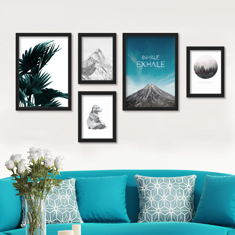 2017 Promotion Sale Make Your Own Kind Of Music Design Nordic Canvas Art  Print Nursery Pictures - Online Get Cheap Making Canvas -Aliexpress.com Alibaba Group