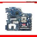 PIWG4 LA-6758P REV: 1 0 для Lenovo IdeaPad Y770 G770 материнская плата для ноутбука HM65 PIWG4 LA-6758P REV: 1 0 DDR3 PGA989 материнская плата