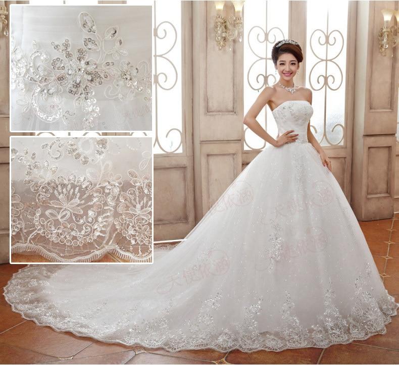 Φτηνές Φορέματα Γάμου 2018 Καλής - Φορεματα για γαμο - Φωτογραφία 3
