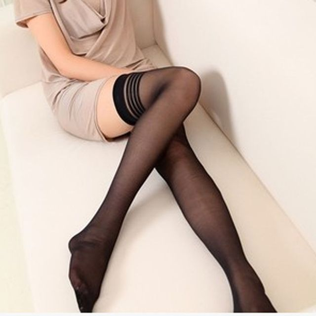 sexy pantyhose Hot girl