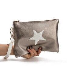 Новинка, модная женская сумка-клатч со звездами, женская сумка роскошного бренда, женские сумки, супер легкие женские конверты сумки, кошельки