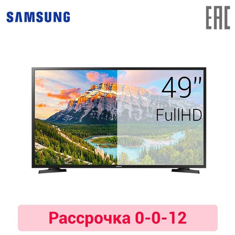 TV LED 49 Samsung UE49N5000AUX FullHD 4049inchTV 0-0-12 dvb dvb-t dvb-t2 digital