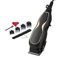 Pro Hair Clippers High Performance & Long Life Barber Trimmer Electric Hair Cutting Machine