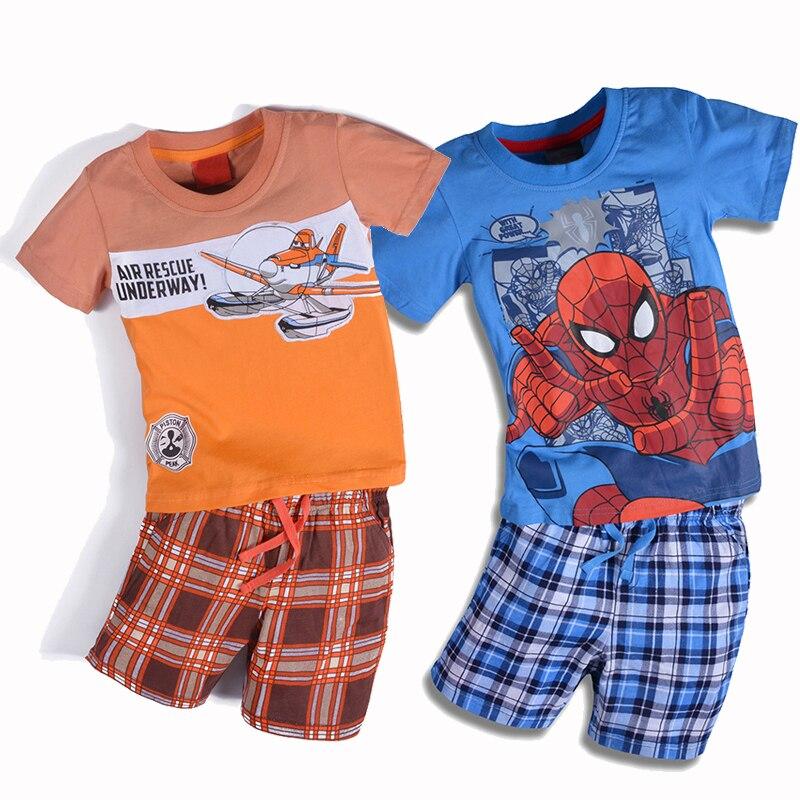 FerryKids Kids Summer Baby Boy Clothes Children Clothing