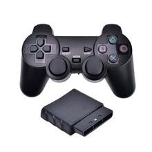Wireless Gamepad Vibrator 2.4GHz USB Game Controller Bluetooth Gamepad