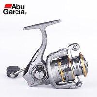 Абу Garcia ORRA2SX 8 + 1BB 5,8: 1 спиннингом Предварительная загрузка L/R рук против коррозии высокая прочность рыболовные принадлежности катушки