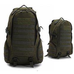 Gorący odkryty 27L Oxford tkaniny wojskowy plecak plecak taktyczny torba ACU kamuflaż sport Camping podróży torba turystyczna|Torby wspinaczkowe|   -