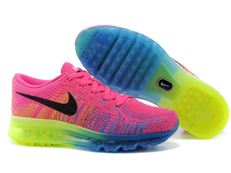 Nike Air Max Flyknit 2015 Aliexpress