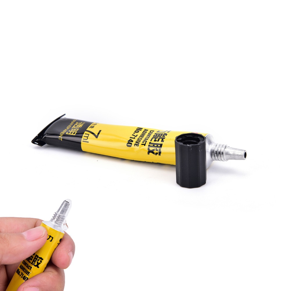 Popularly Liquid Glue Strong Adhesive Glue Durable Instant Adhesive Bond Super Strong Krazy Glue 3g Drop Shipping