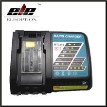 7.2 V-18 V Power Tool Li-Ion Chargeur de Batterie De Remplacement pour Makita 7.2 V à 18 V BL1830 BL1815 BL1430 DC14SA DC18SC DC18RC DC18RA