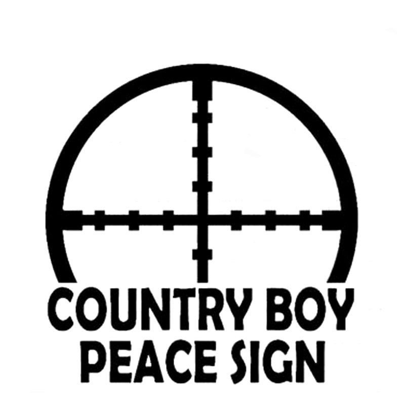 Popular Country Boy StickersBuy Cheap Country Boy Stickers Lots - Country boy decals for trucks