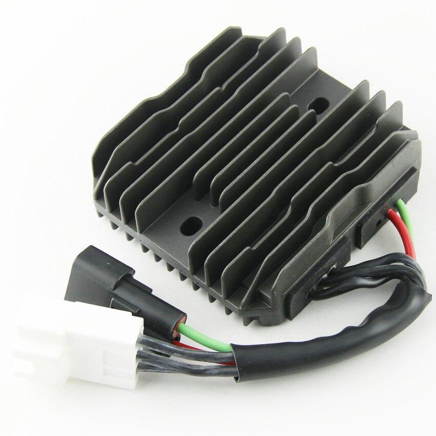 Moto voltage regulator rectifier per SUZUKI VL1500 VLR1800 Intruder C1800R VLR1800 Boulevard C109R AN650 BURGMAN 650Moto voltage regulator rectifier per SUZUKI VL1500 VLR1800 Intruder C1800R VLR1800 Boulevard C109R AN650 BURGMAN 650