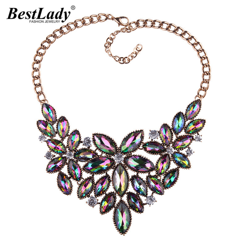 Best lady 2017 Fashion font b Jewelry b font font b Luxury b font Bohemian font