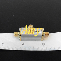 15 ~ 40MHz 90 degree power divider, quadrature coupler, 3dB bridge RF coaxial