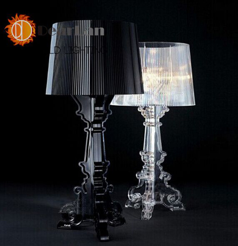 comprar nueva moda moderna lmparas mesita de noche con sombra lmpara de mesa led e v v escritorio de lectura luces para el
