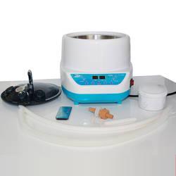 Парогенератор 220 В/110 В штекер 2000 Вт большая емкость 4л кастрюли-пароварки Для домашняя сауна
