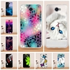 """Phone Cases For Huawei Y7 Cover 5.5"""" fundas for Huawei Nova Lite Plus Case Soft TPU Silicone Cover for Huawei Y7 Nova Lite+ Bags"""
