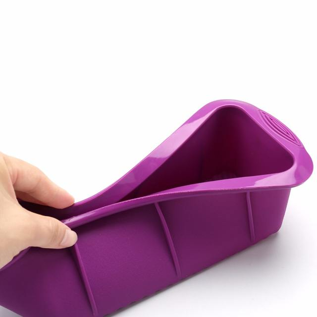 Silicone Bread Loaf Pan