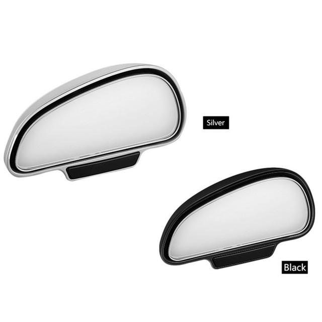 Car Rearview Auxiliary Mirror Car Coach Reversing Auxiliary Mirror Car Blind Spot Mirror